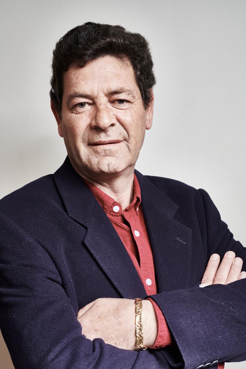 Juan Manuel Hernández Martínez