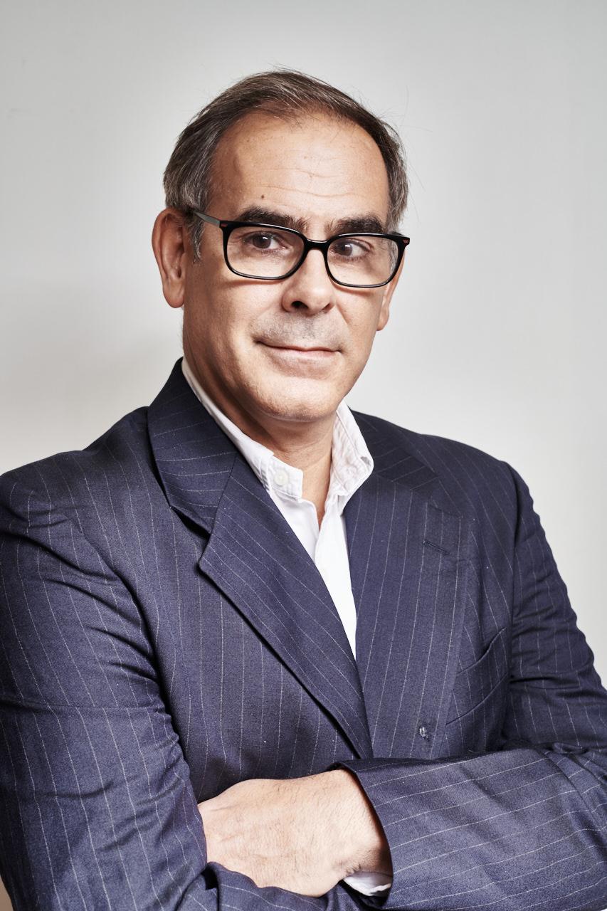 Óscar Núñez Navarro