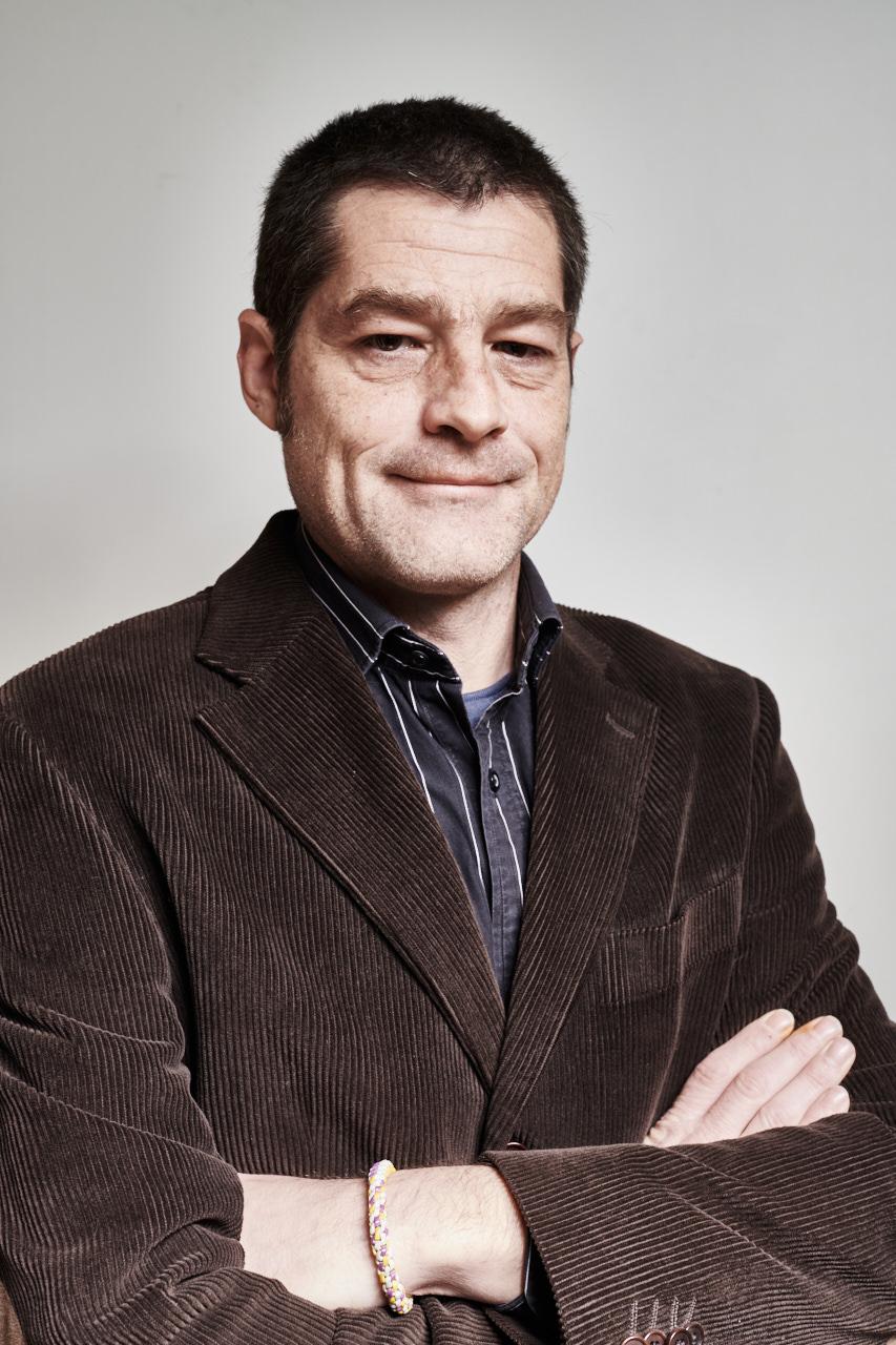Ignacio Romeral Escolar