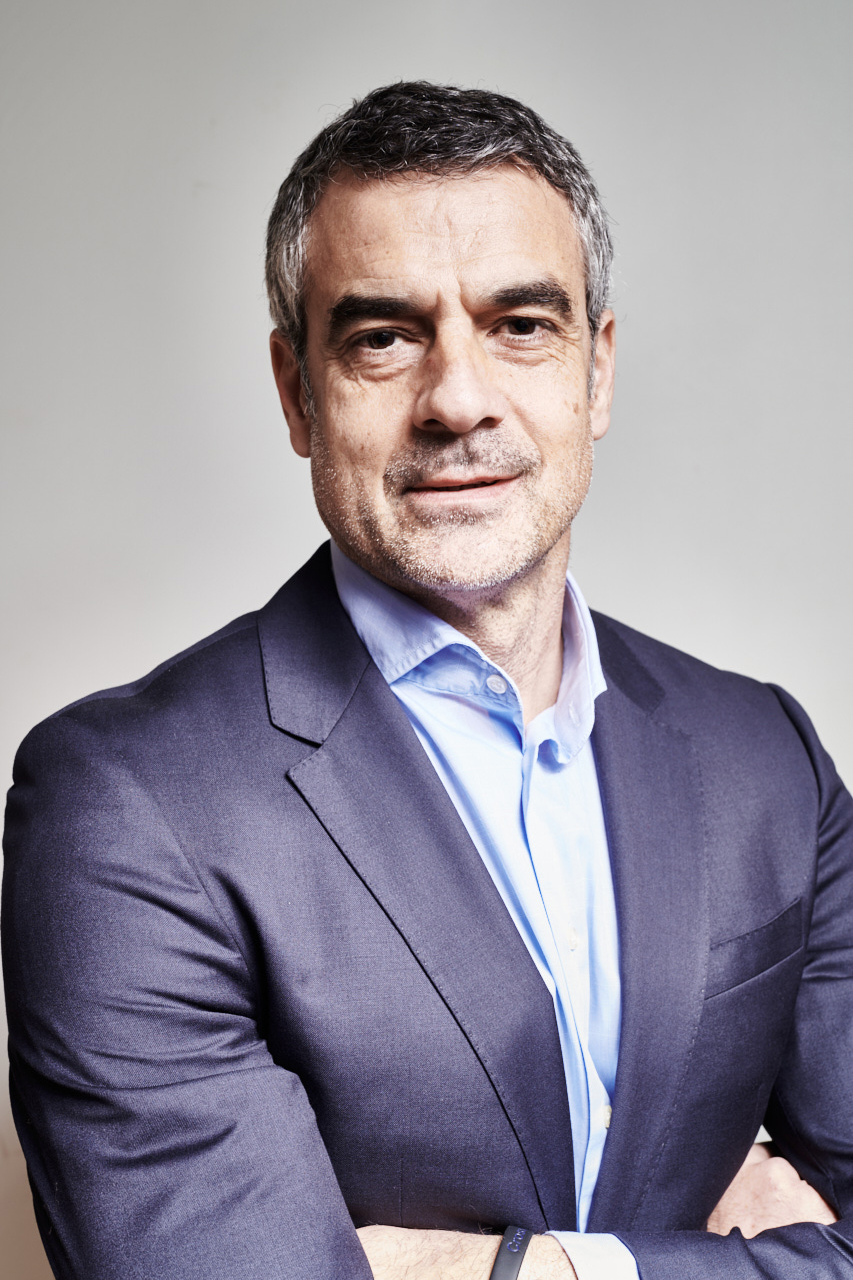 Juan Carlos Martínez Alonso