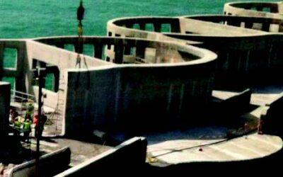 Puerto de Tánger MED